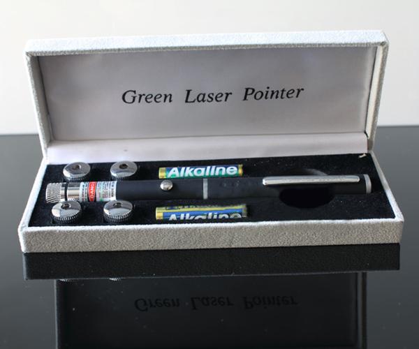 20mW Laser Pointers